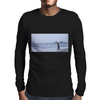 The Hippies Lovers in Arambol Goa Mens Long Sleeve T-Shirt