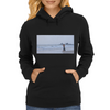 The Hippies Lovers in Arambol Goa Womens Hoodie