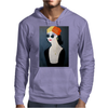 THE HIPPY GIRL  ROCKY Mens Hoodie