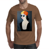 THE HIPPY GIRL  ROCKY Mens T-Shirt