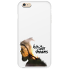 The hipster project - Adam Phone Case