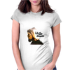 The hipster project - Adam Womens Fitted T-Shirt