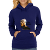 The hipster project - Adam Womens Hoodie