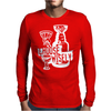 The Holy Grail Mens Long Sleeve T-Shirt
