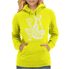 The Holy Grail Womens Hoodie