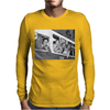 The Honeymooners Classic Mens Long Sleeve T-Shirt