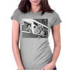 The Honeymooners Classic Womens Fitted T-Shirt