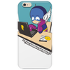 The Horny Heroes Phone Case