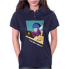 The Horny Heroes Womens Polo