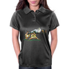 The Huge Object Womens Polo
