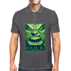 The Hulk Poster, Ideal Gift or Birthday Present. Mens Polo
