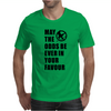 THE HUNGER GAMES. Mens T-Shirt