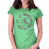 The Hunger Games Womens Fitted T-Shirt