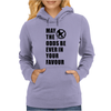 THE HUNGER GAMES. Womens Hoodie