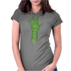 The Hunt Womens Fitted T-Shirt