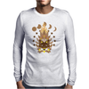 The Hunters Mens Long Sleeve T-Shirt