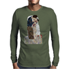 The I Love You I Know Mens Long Sleeve T-Shirt
