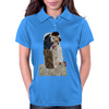 The I Love You I Know Womens Polo
