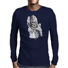 The Jeckyll Hydes Mens Long Sleeve T-Shirt
