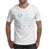 The Jedi Code Mens T-Shirt