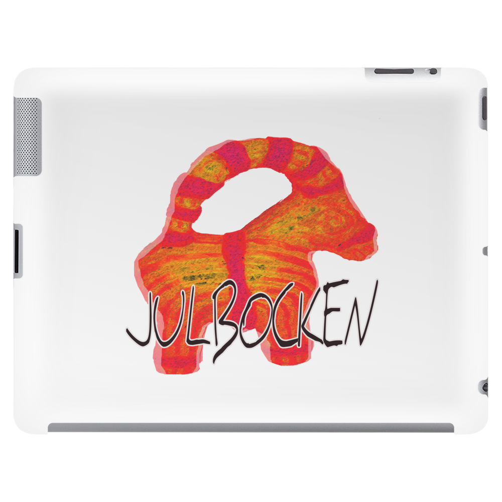 The Julbocken Tablet (horizontal)