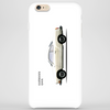 The Karmann Ghia Phone Case