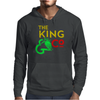 The king and co Mens Hoodie
