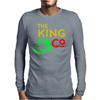 The king and co Mens Long Sleeve T-Shirt