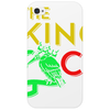 The king and co Phone Case
