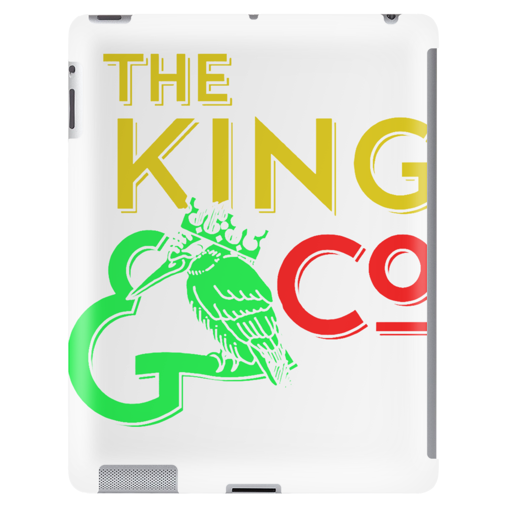 The king and co Tablet