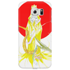 The King in Yellow Phone Case
