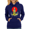 The King in Yellow Womens Hoodie