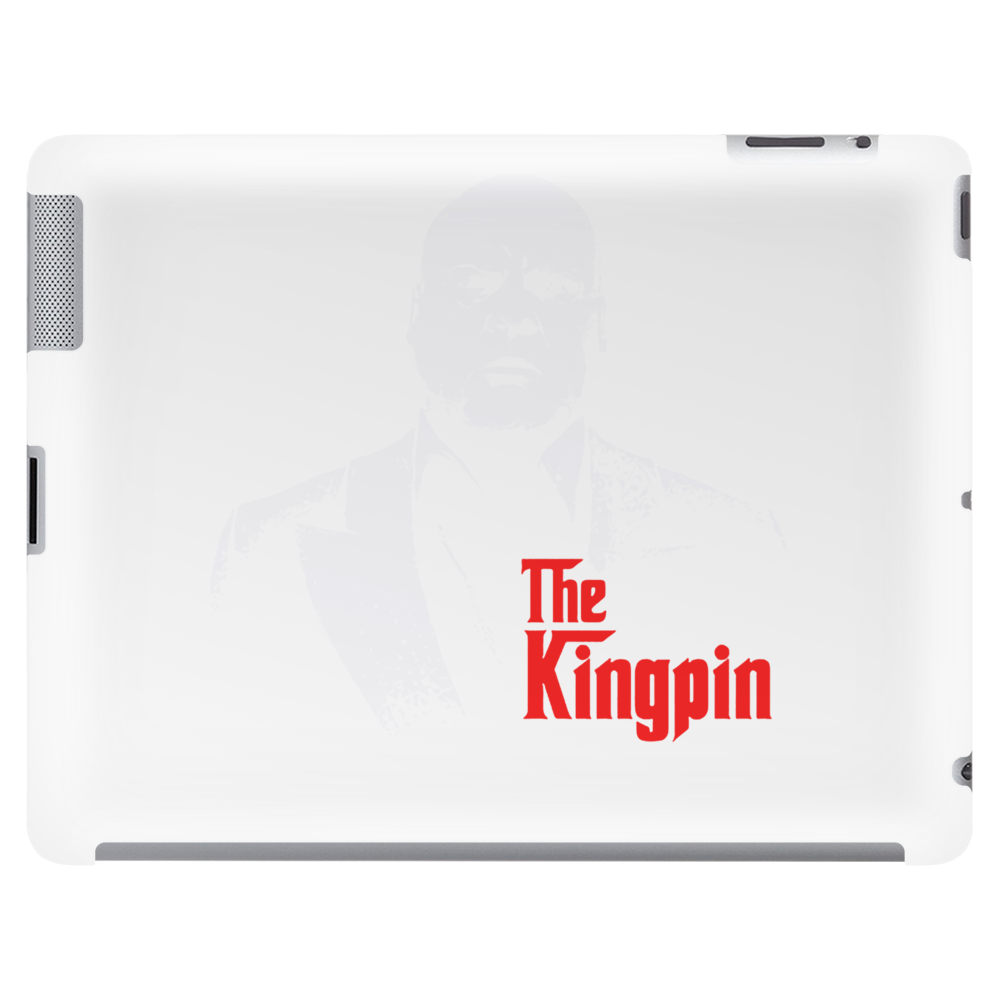 The kingpin Tablet