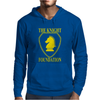 The Knight Foundation Mens Hoodie