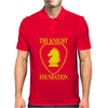 The Knight Foundation Mens Polo