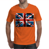 The Kray Twins Union Jack Mens T-Shirt