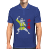 The Kung Fu Mutt Mens Polo