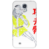 The Kung Fu Mutt Phone Case