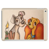 The Lady and The Tramp Tablet