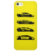 The Lamborghini Collection Phone Case