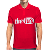 The La's Ringer Mens Polo