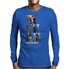 The Last of Us Endure and Survive Mens Long Sleeve T-Shirt