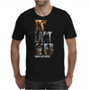 The Last of Us Endure and Survive Mens T-Shirt