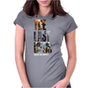 The Last of Us Endure and Survive Womens Fitted T-Shirt