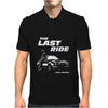The Last Ride - PW Mens Polo