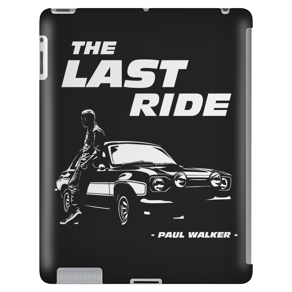 The Last Ride - PW Tablet