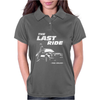 The Last Ride - PW Womens Polo