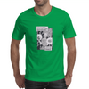 The Laughing Girl Mens T-Shirt