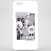 The Laughing Girl Phone Case