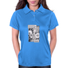 The Laughing Girl Womens Polo